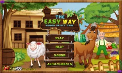 Free Hidden Object Games - The Easy Way screenshot 1/4