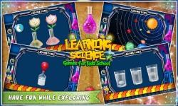 Learning Science Kids School screenshot 3/6
