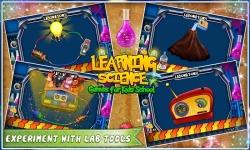 Learning Science Kids School screenshot 4/6
