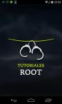 Root tutorials screenshot 1/5