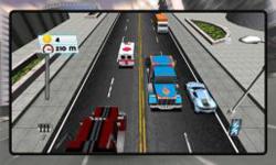 Traffic Racer Freeway screenshot 1/2