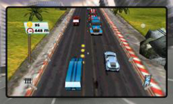Traffic Racer Freeway screenshot 2/2