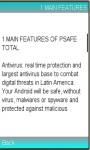 Antivirus Booster /Cleaner Info screenshot 1/1