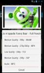 SwingAzz Video Downloader screenshot 3/4