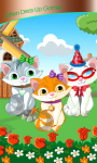 Kitten Dress Up Games screenshot 1/6