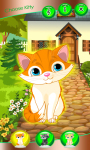Kitten Dress Up Games screenshot 2/6