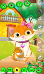 Kitten Dress Up Games screenshot 3/6