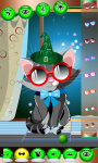 Kitten Dress Up Games screenshot 4/6