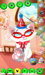 Kitten Dress Up Games screenshot 5/6