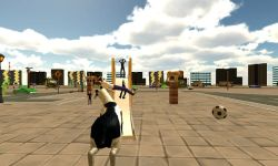 Goat Simulator 3D screenshot 2/6