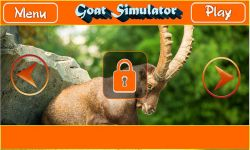 Goat Simulator 3D screenshot 3/6