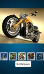 HD Bikes Wallpapers screenshot 3/6