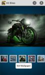 HD Bikes Wallpapers screenshot 5/6
