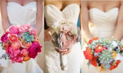 Wedding Bouquet Idea screenshot 2/3