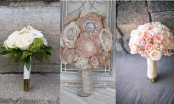 Wedding Bouquet Idea screenshot 3/3