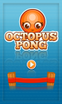 Octopus Pong screenshot 1/3