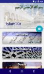 Islam Kit screenshot 1/4