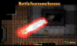 Templar Battleforce RPG screenshot 2/5