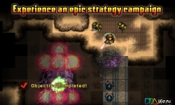 Templar Battleforce RPG screenshot 3/5