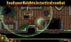 Templar Battleforce RPG screenshot 5/5