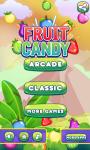 Fruit Candy Clash screenshot 1/6
