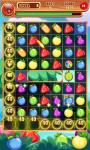 Fruit Candy Clash screenshot 3/6