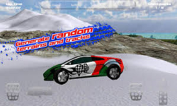 Island Racer App Free screenshot 2/6