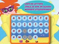Juf Jannie-Letters leren lezen personal screenshot 1/6