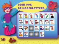 Juf Jannie-Letters leren lezen personal screenshot 5/6