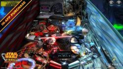 Star Wars Pinball 4 ordinary screenshot 1/6