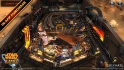 Star Wars Pinball 4 ordinary screenshot 3/6