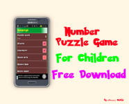 Puzzle Game Number for kids screenshot 5/5