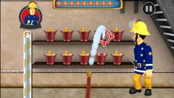Brandweerman Sam 2 safe screenshot 2/6