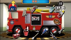 Brandweerman Sam 2 safe screenshot 5/6