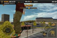 Mike V Skateboard Party extreme screenshot 2/6