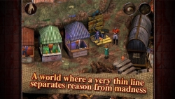 Sanitarium optional screenshot 4/6