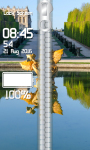Top Paris Zipper Lock Screen screenshot 4/6