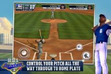 RBI Baseball 14 select screenshot 1/6