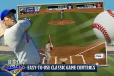 RBI Baseball 14 select screenshot 2/6