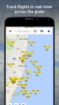 Flightradar24 Pro United screenshot 4/5