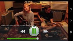PlayerPro Music Player base screenshot 4/6