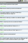 Get Answers screenshot 2/3