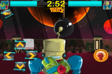 Boxing Final 2 screenshot 4/5