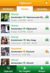 Toogethr the carpool and rideshare app screenshot 3/5