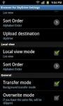 Browser for SkyDrive screenshot 6/6