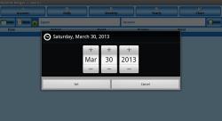 MonthlyBudget screenshot 4/6