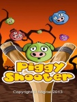 Piggy shooter Free screenshot 1/6