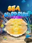 Sea Surprise Free screenshot 2/6