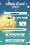 aRelax Sound sleep Pro Ambient screenshot 1/1