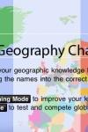 World Geography Challenge screenshot 1/1